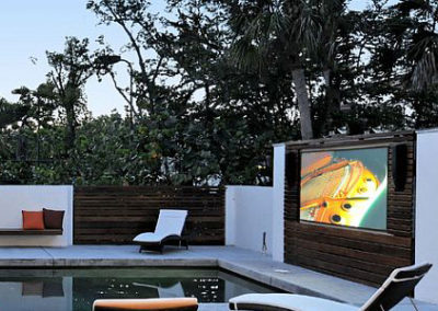 Outdoor Video
