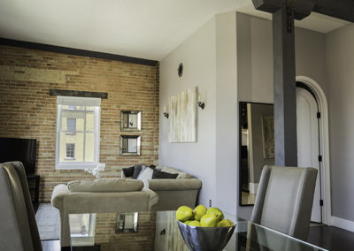 Indoor Security