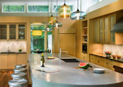 Kitchen Automation