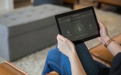 Top Benefits of a Smart Home Security System