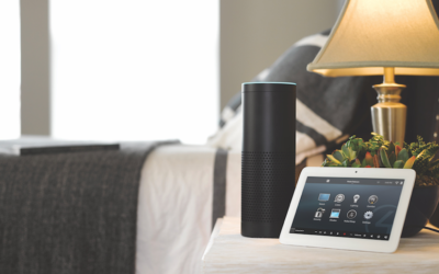 Hands-Free Smart Home Control is Here