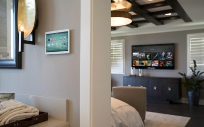 Team Up Early with a Smart Home Automation Integrator