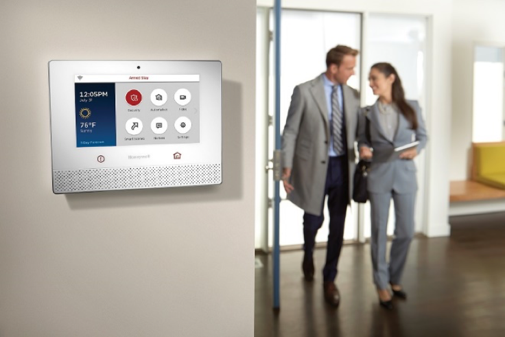 Peace of Mind Begins with a Smart Security System