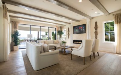 Enhance Your House with Home Automation