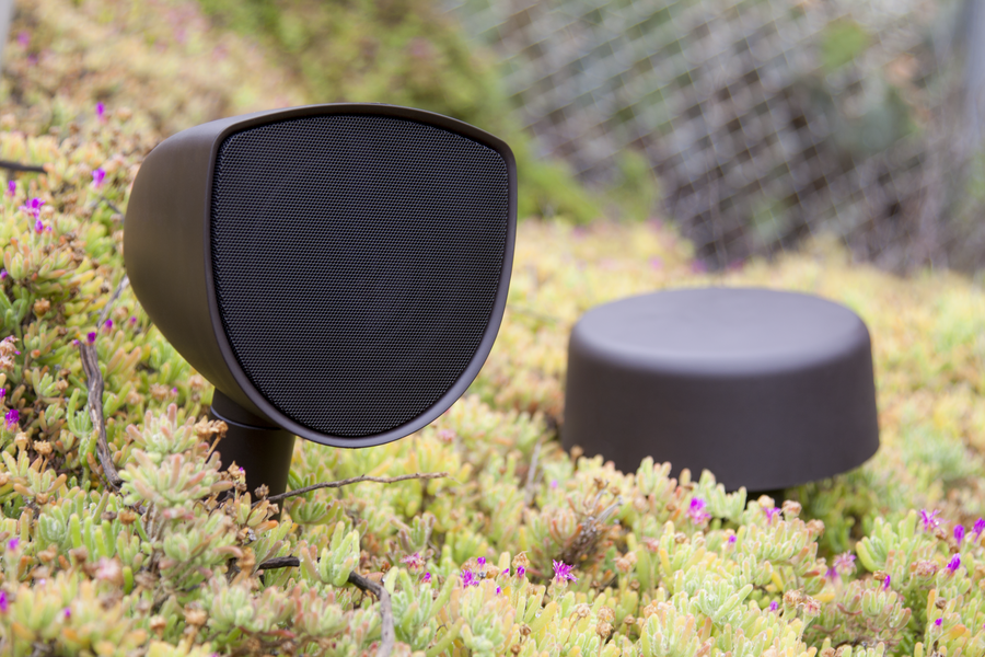 Here's Why You Need an Outdoor Speaker System