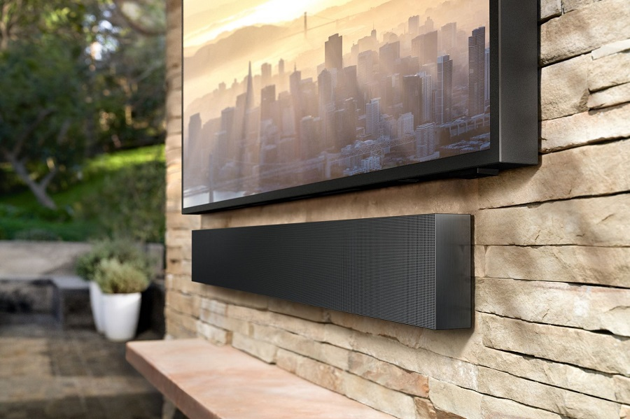 Level Up Your Outdoor Entertainment with The Terrace by Samsung