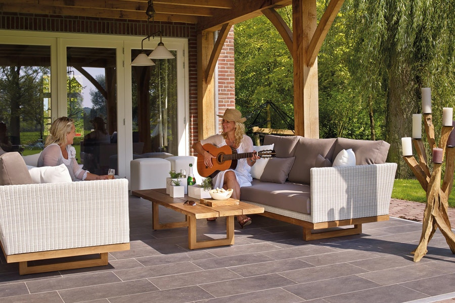 Outdoor Audio Systems Bring Power and Nuance to Your Backyard