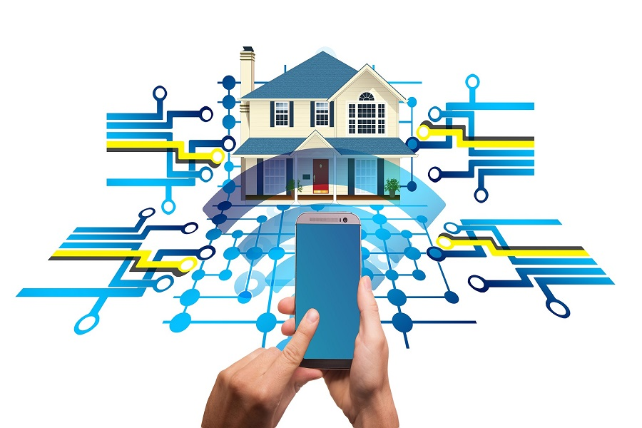 Smart Home Security – More Than Just Alarms