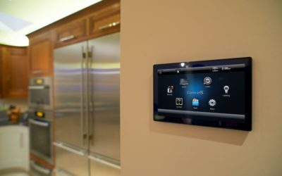 Is Your Smart Home Ready for the Holidays?